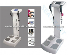 Automatic biochemistry human body elements analyzer machine